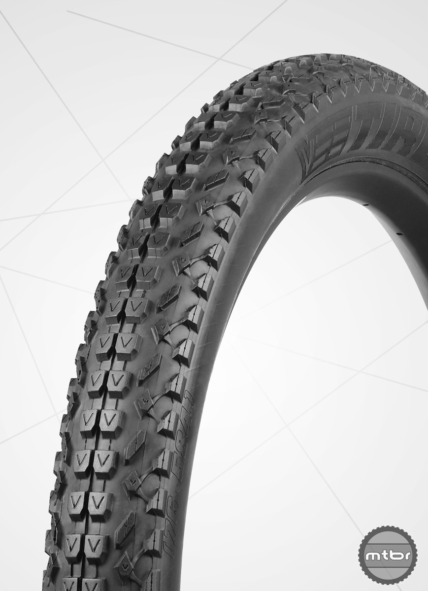 With cyclocross roots, the new T-Fatty  is billed as an ideal combination of speed and traction.