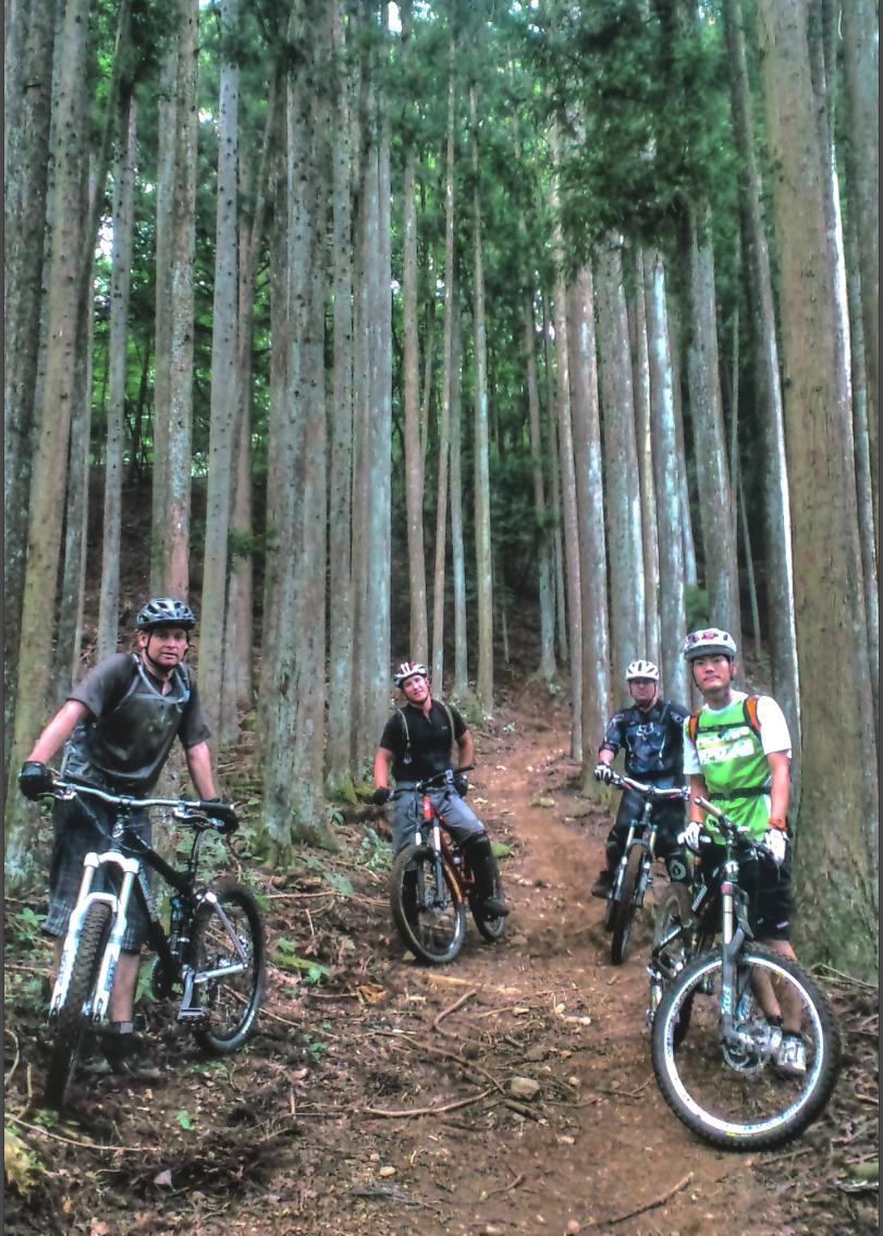 Nikko Mountain Biking-takanosu-descent-hdr-9.2010.jpg