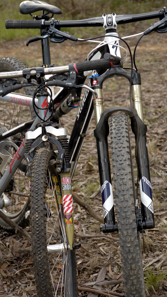 1991 Specialized Stumpjumper Comp Tale Two Stumpies 02