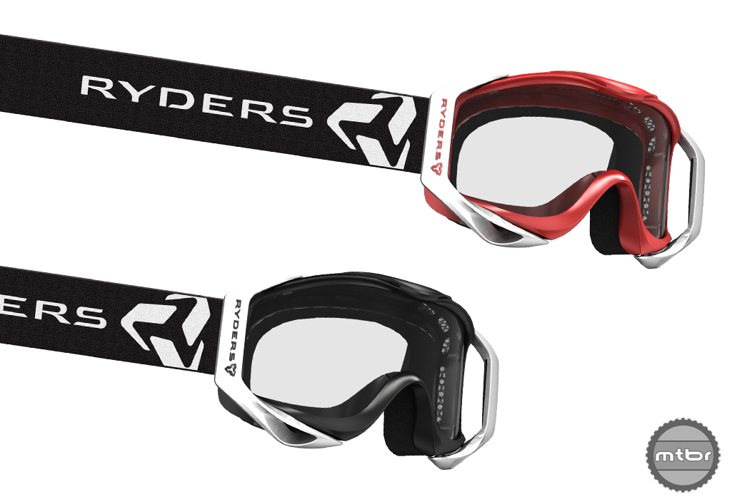 Ryders Eyewear 2017 Collection
