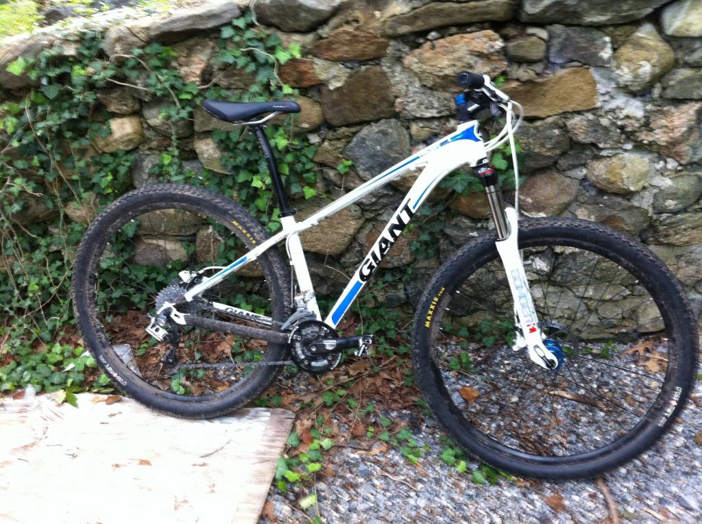 My 2011 Talon 29er 1 now with 140mm front travel-talon.jpg