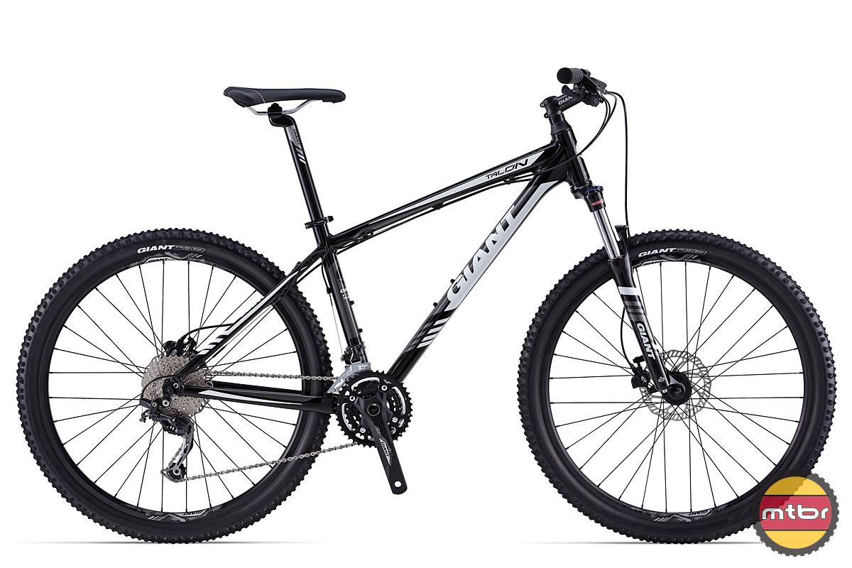 Talon 27.5 3 black