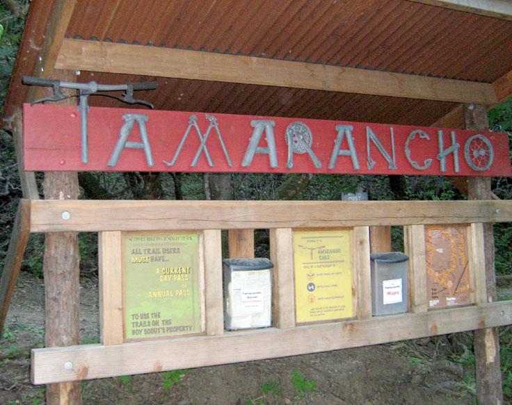 Go to Tamarancho...-tamaranchosign.jpg