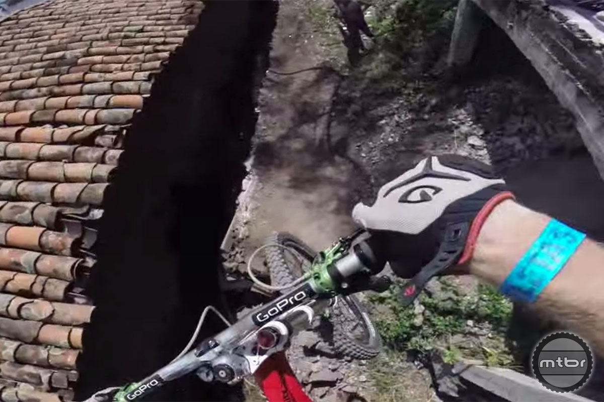 Taxco Urban Downhill