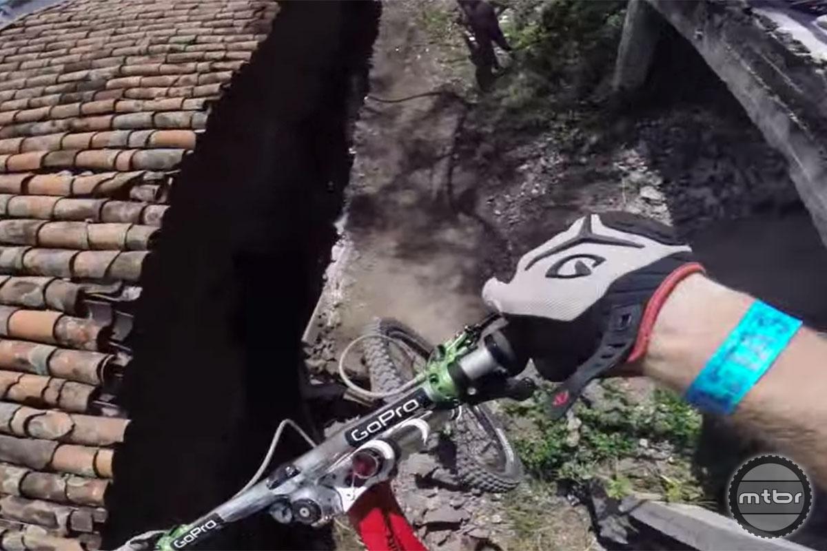 Taxco Urbano Downhill