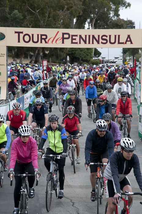 Tour de Peninsula