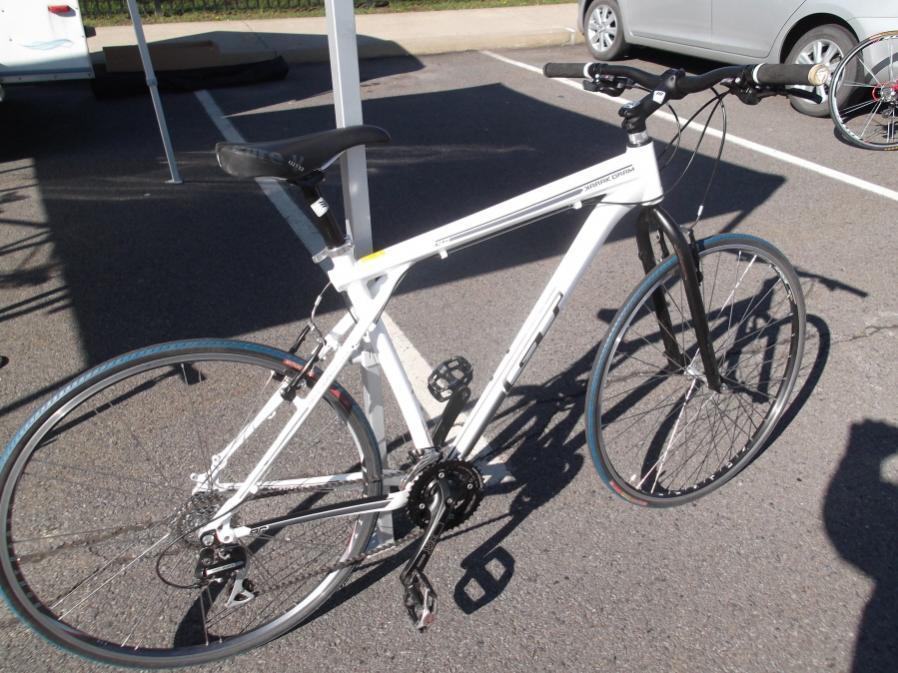 Road Wheels For A Mountain Bike Mtbr Com