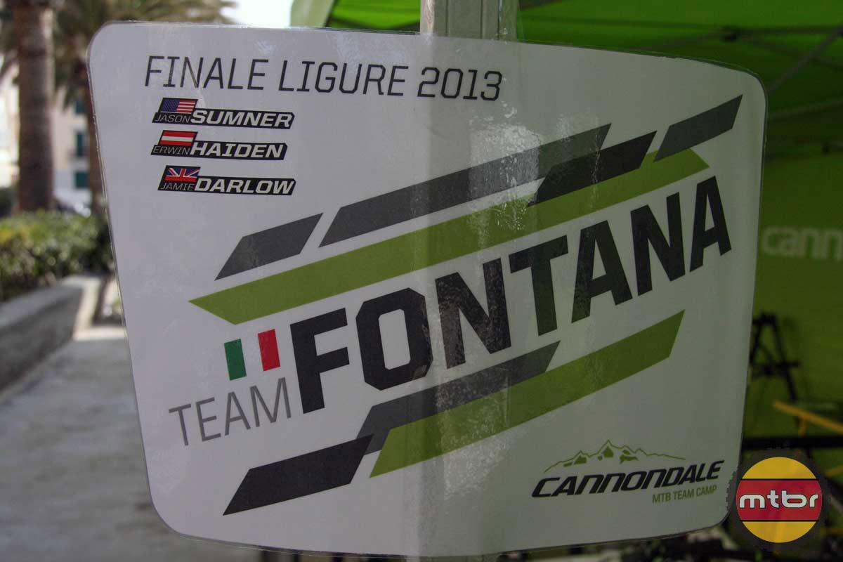 Team Fontana
