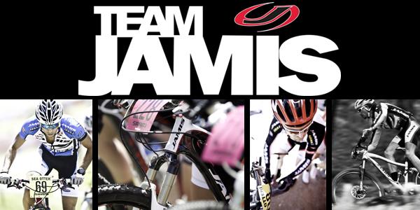 Team Jamis