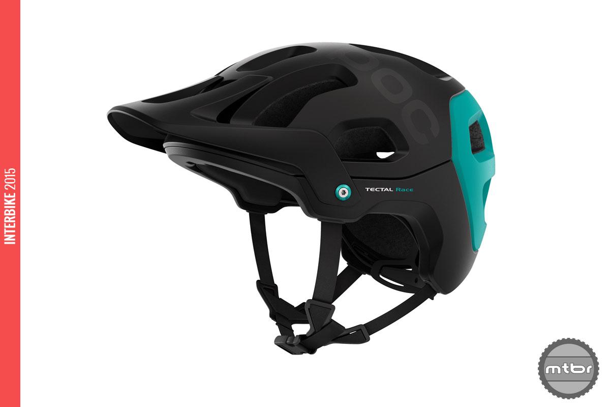 The visor is adjustable.