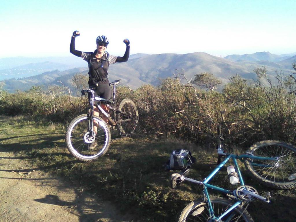 Get off the computer and go for the first ride of 2012-tennessee-valley-malika.jpg