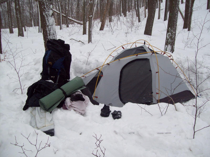 "What do you do with 24"" of Snow???-tent2.jpg"