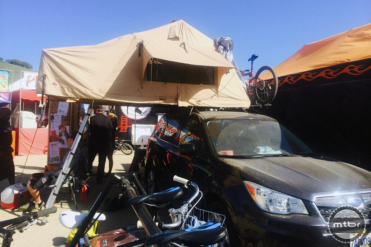 Tepui Tents