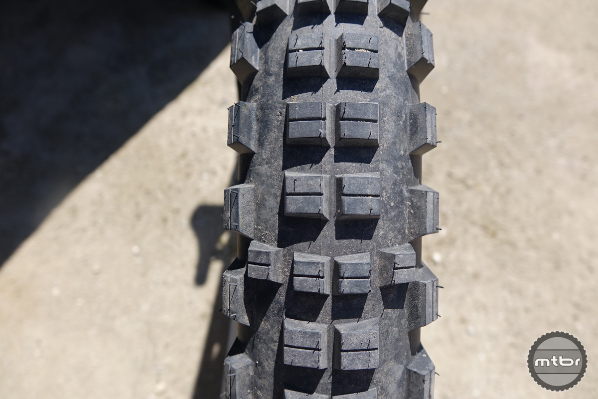 Teravail Kennebec Rubber Tire All Mountain