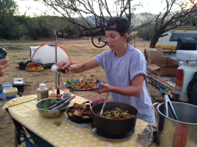 3 Day camping trip Black Canyon Trail, AZ-tesscooking.jpg