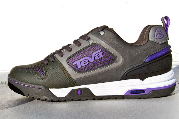 Teva Links Freeride Mountain Bike Shoe