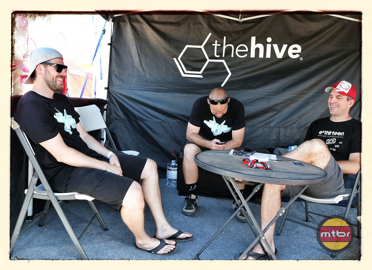 The Hive Guys