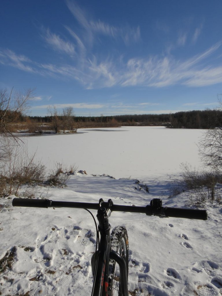 Totally Unofficial Snow Biking 2014/15 Thread-the_white_stuff_is_back_at_puslinch_tract-121214-01.jpg
