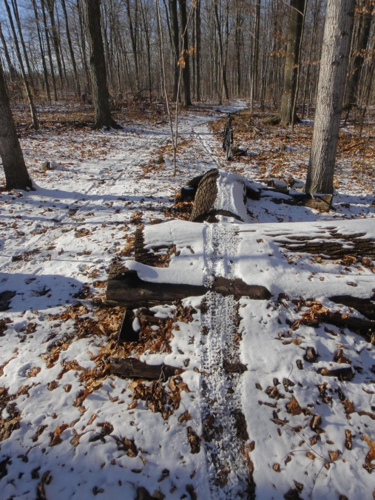 Totally Unofficial Snow Biking 2014/15 Thread-the_white_stuff_is_back_at_puslinch_tract-121214-08.jpg
