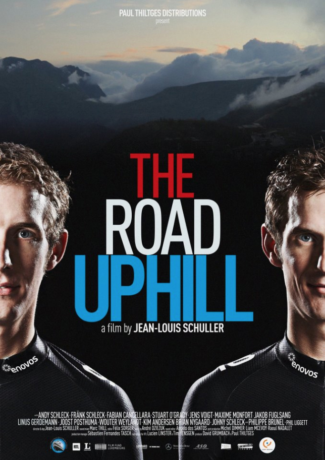 BEND: COTA Movie @ McMenamins 4/18 - The Road Uphill-theroaduphillposterfpo.jpg