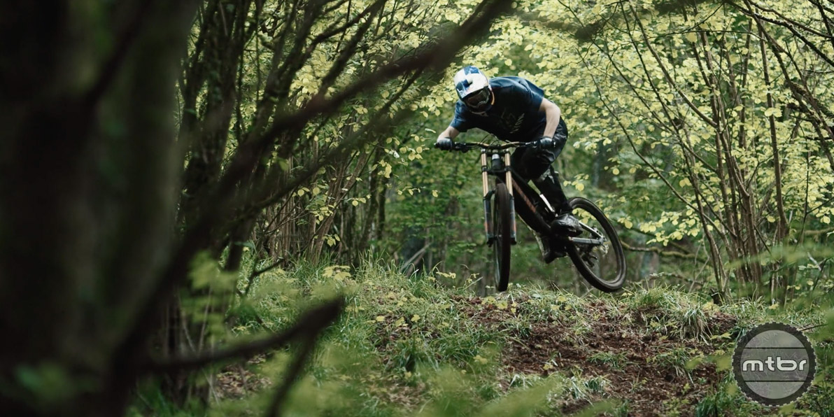 Thomas Genon is a Belgian rider who's not particularly well known in the states, but is fast becoming a household name.