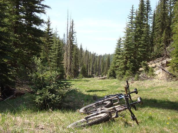Big Lake, Thompson Trail-thompson-trail-mtbr.jpg