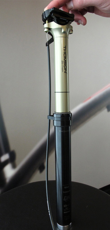 Thomson Elite Dropper Post Cable