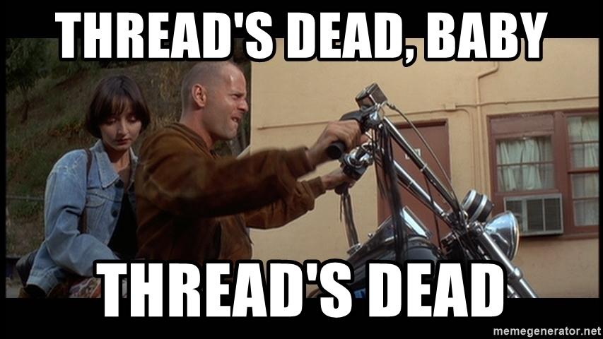 Are Mountain Bikes Good For Urban Riding?-threads-dead-baby-threads-dead.jpg