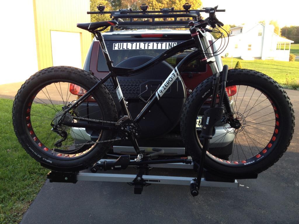 Racks Car For Fat Bikes Mtbr Com