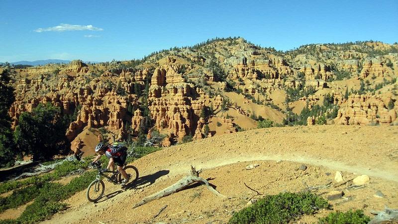 Colorado - Utah - Arizona MTB Road Trip - Full Trip report-thunder_mountain_37.jpg