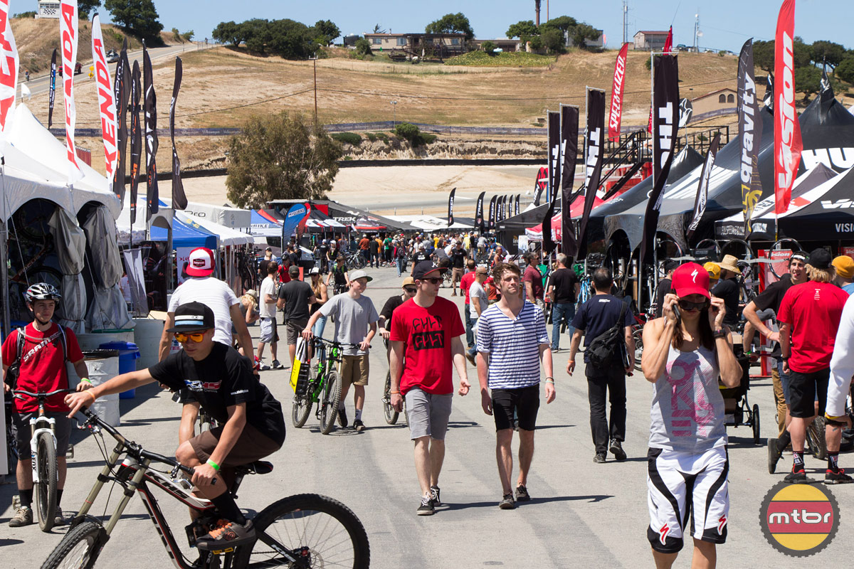 Thursday at Sea Otter