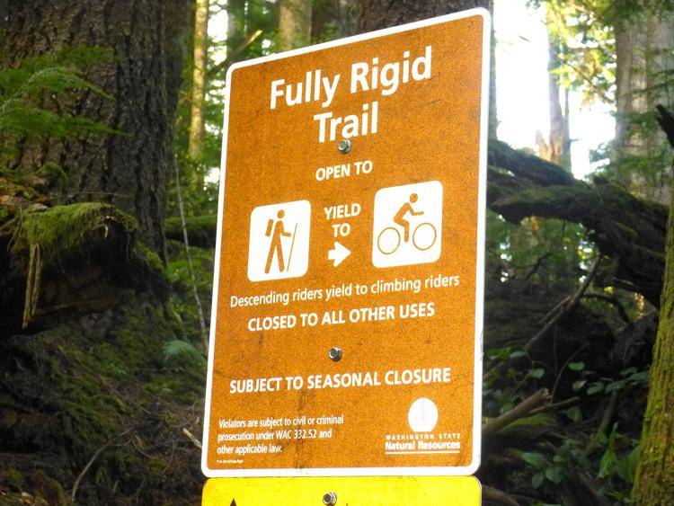 Tiger Mtn. Trails opening April 15th?-tiger-fully-rigid-trail-sign.jpg