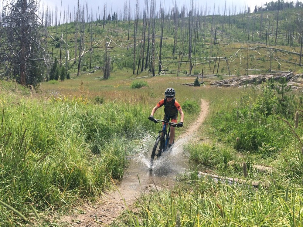 Trailcraft Cycles Demo Sunday March 13th @ Moab Brand Trails this Spring Break!-timber26-creek.jpg