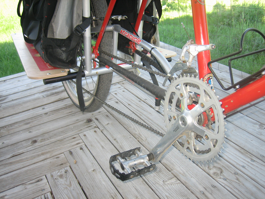 My first real..... you guessed it.-timbercycle-drivetrain.jpg