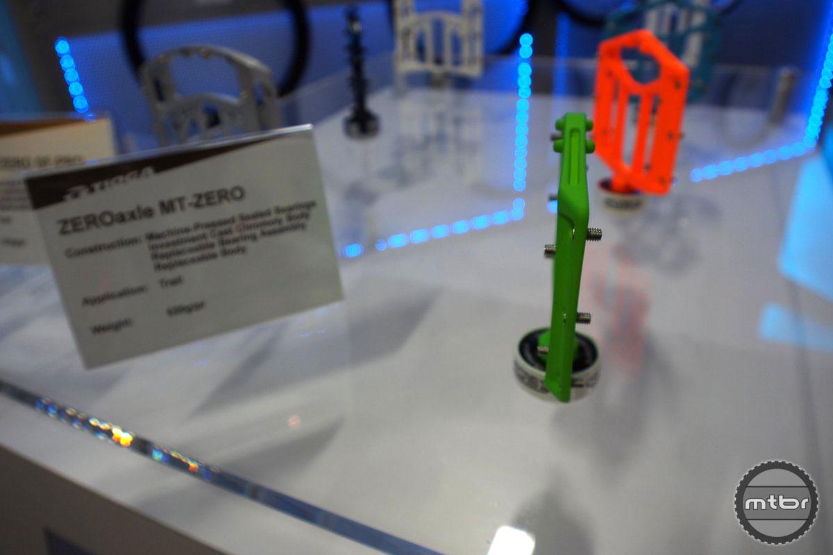 Tioga MT-Zero