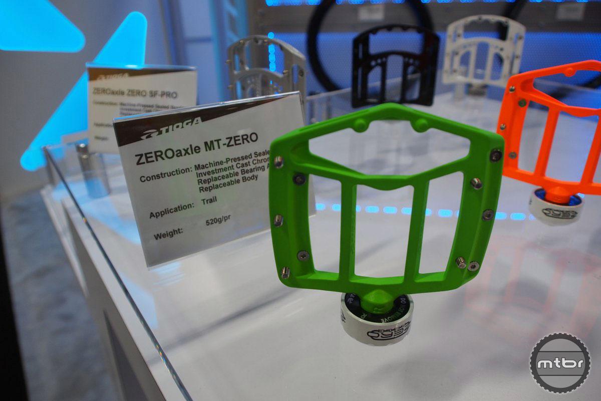 Tioga ZEROaxle MT-Zero