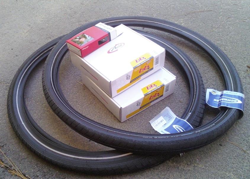 Ordered another frame... drop bar 29er build-tires.jpg