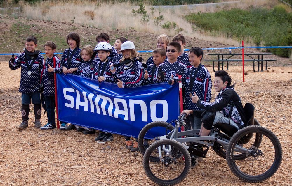 TLC Kids Race 2010