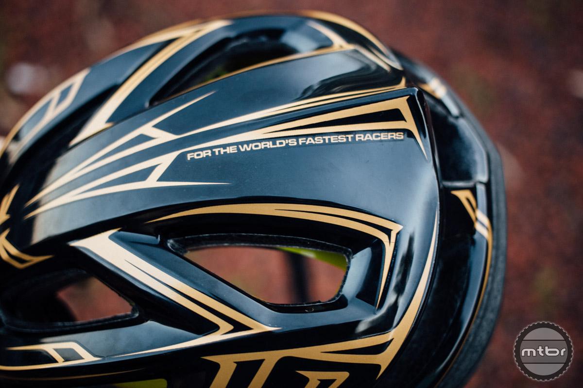 Troy Lee Designs A2 2017 Helmet