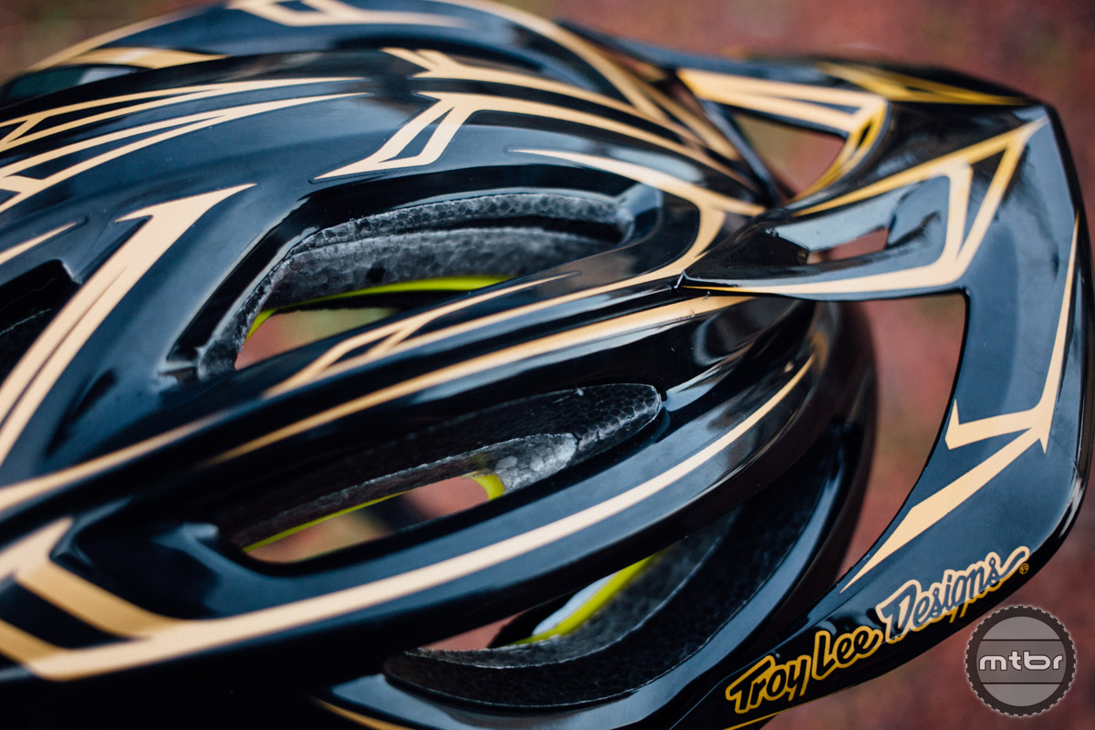 Troy Lee Designs A2 2017 Helmet