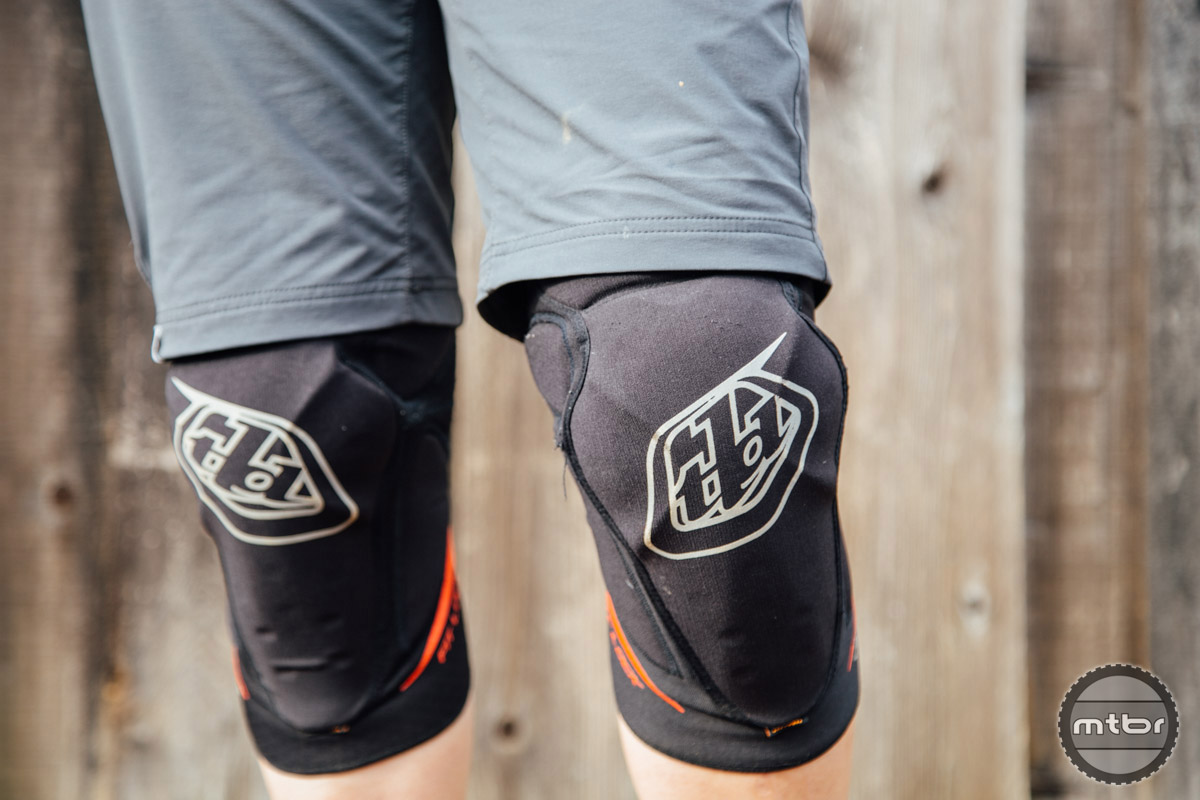 Troy Lee Designs Raid D30 Knee Pad