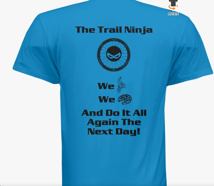 The Trail Ninja - T-Shirt Design-tnback1.jpg