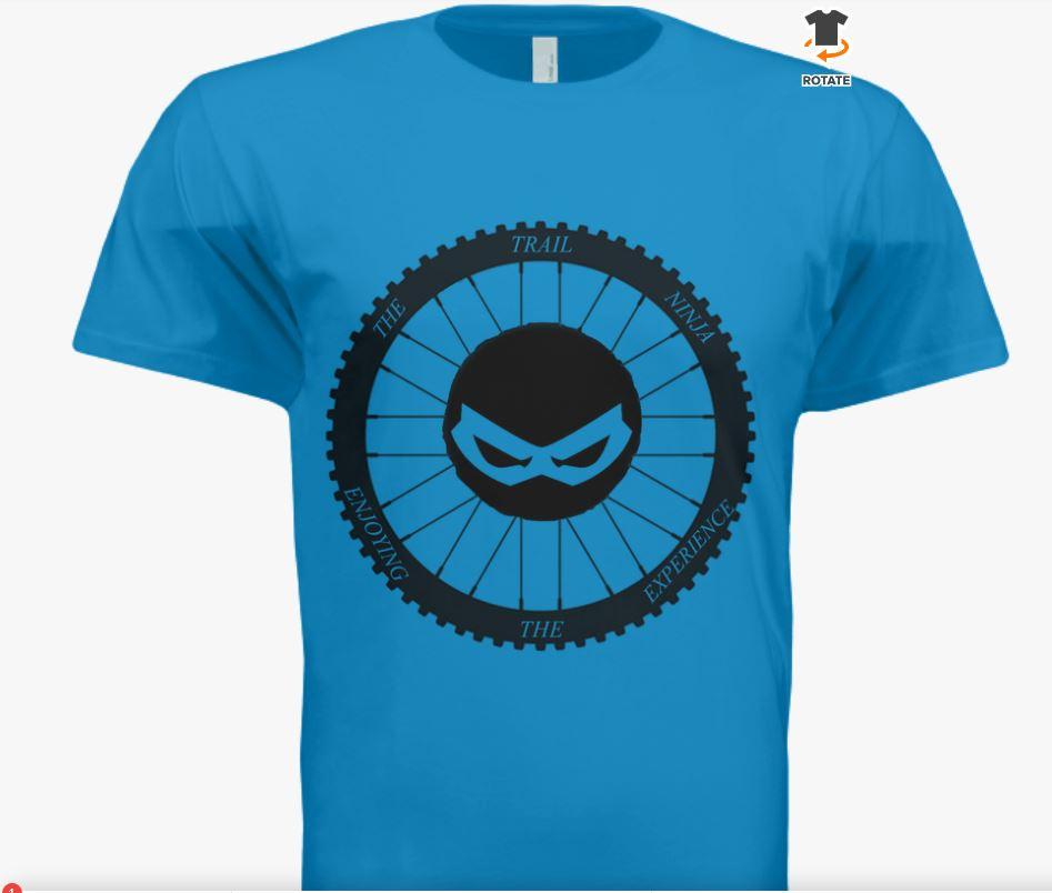 The Trail Ninja - T-Shirt Design-tnfront.jpg