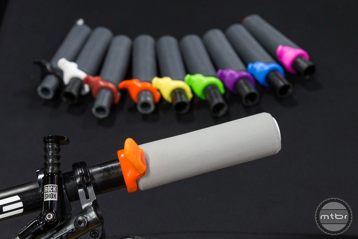 TOGS Flex Model Colors