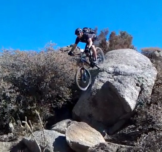 "Adding Knolly #6 to the Albuquerque trails! ""NM Knollifest""-tom-tb-1st-ride-out.jpg"