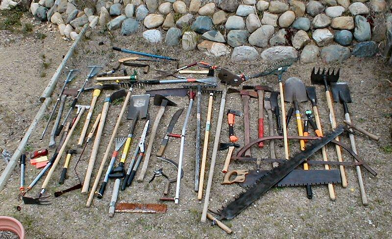 Niagara Region - Looking for trail tools.-tools.jpg