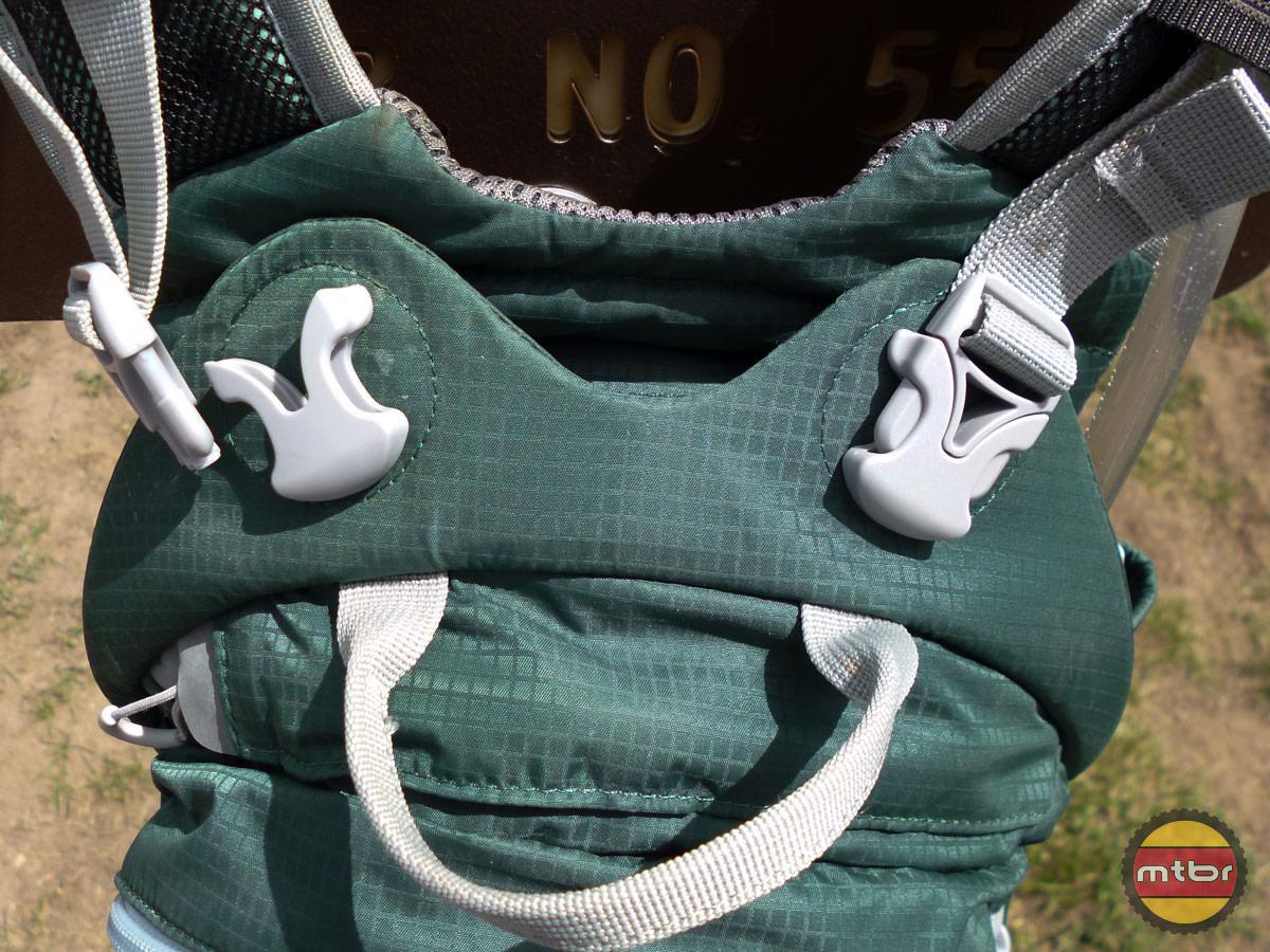 Osprey Raptor 14
