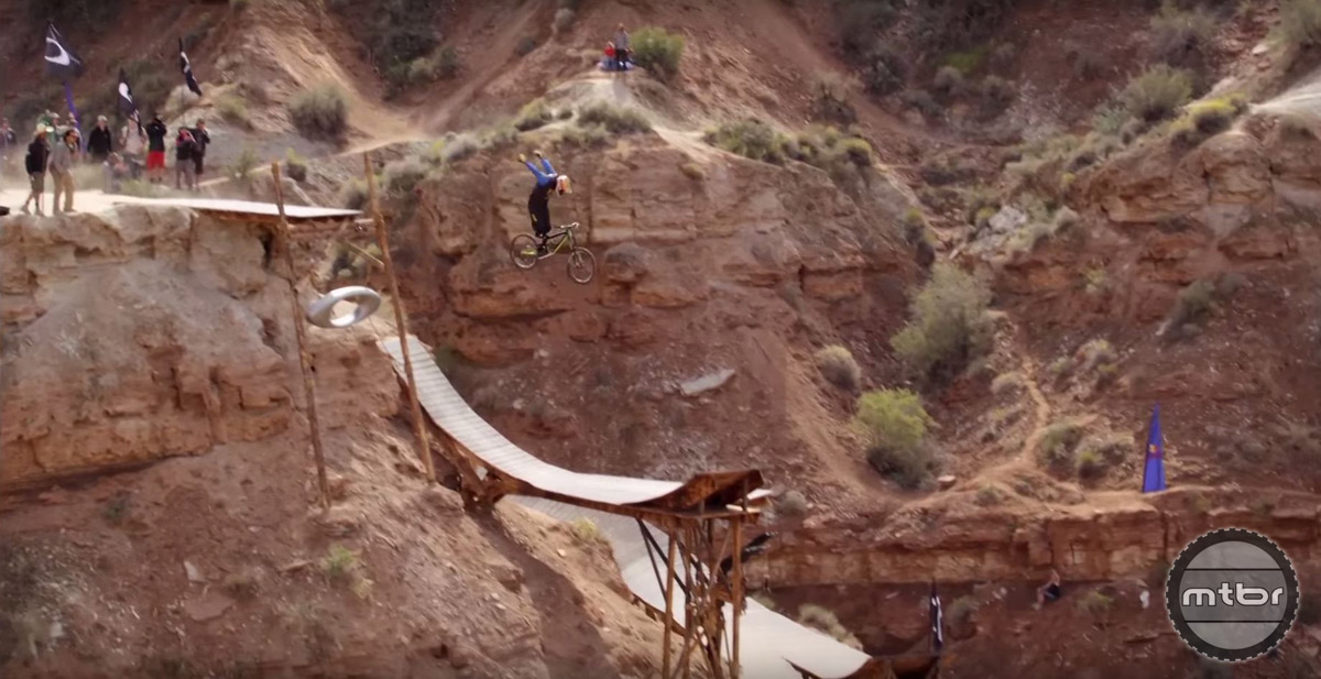 Red Bull Rampage, now in it's 10th edition, is one of the most spectacular events on the mountain bike calendar.