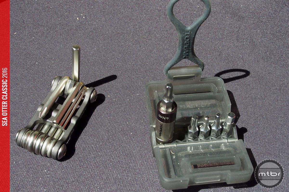 Topeak Nano Torque Box