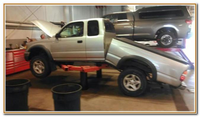 Ot 2016 Toyota Tacoma Truck Page 2 Mtbr Com